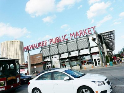 Milwaukee Public Market supports youth chess proposal