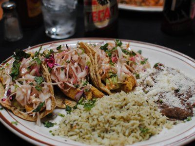 First look: Mr. Webo's Mexican Food & Drink