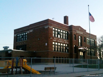 Future of 68th St. School program up for discussion at public meeting Thursday