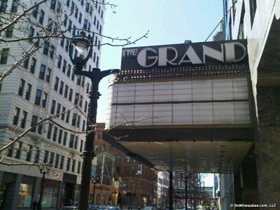 Warner Grand Theatre move Image