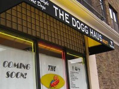 Dogg Haus will open to mixed reactions