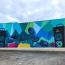 Two more murals emerge in Milwaukee Image