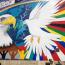17 striking Milwaukee murals Image