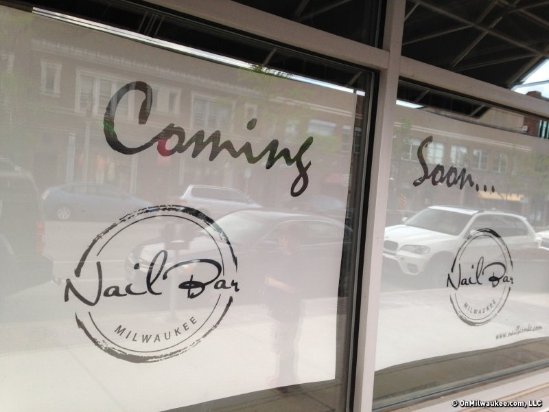 New nail bar, salon coming to Downer Avenue - OnMilwaukee