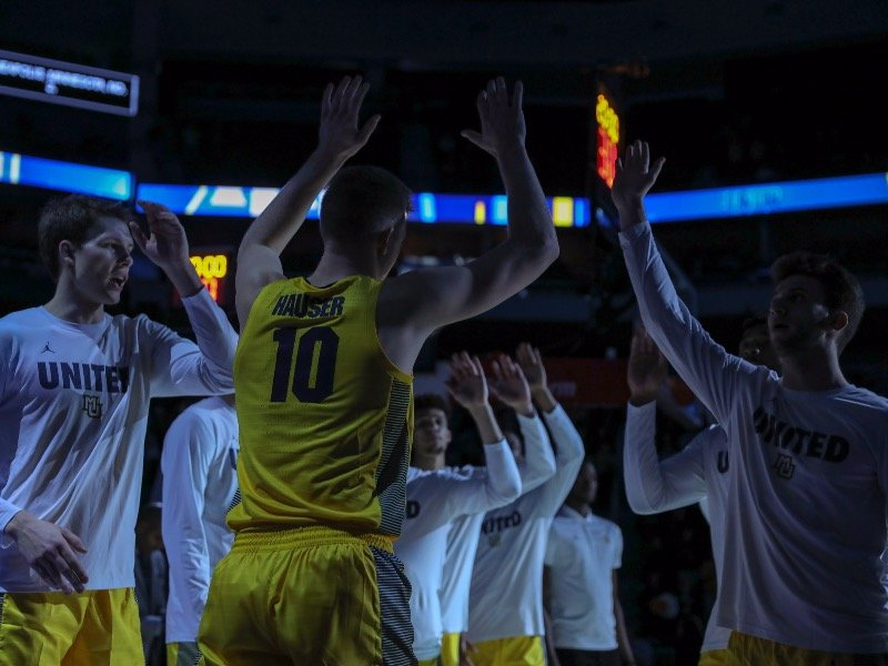 What To Know For National Marquette Day Versus No. 14