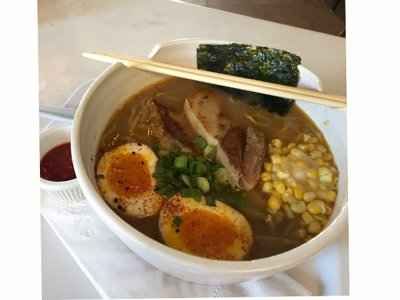 National Cafe serves up some of Milwaukee's best ramen