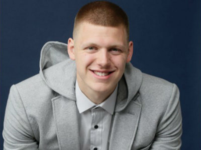 Henry Ellenson continues noble NBA Draft tradition of wearing a weird suit