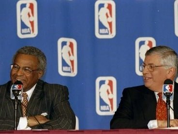 NBA Union chief Billy Hunter and commissioner David Stern need to set their differences aside now to save the season.