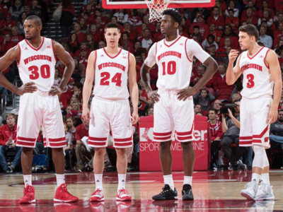 Trying to make sense of Wisconsin and Marquette NCAA Tournament seedings