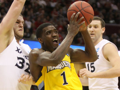 NCAA Notebook: Golden Eagles upset No. 6 Xavier
