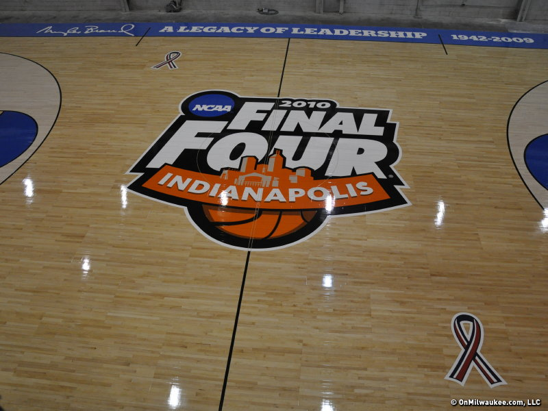 Local Floor Specialists Provide One Shining Moment