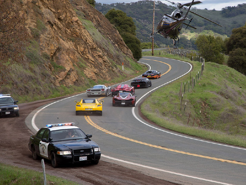 "The stunts and street racing make ""Need for Speed"" a worthwhile addition to your DVD or blu-ray collection."