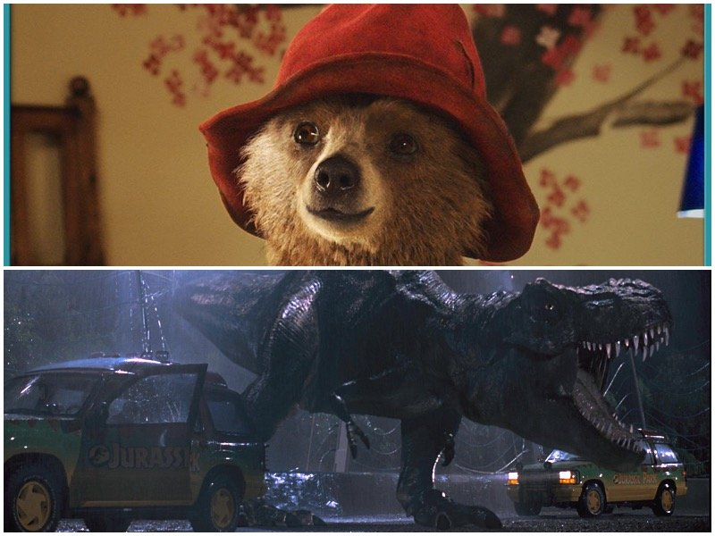 last call for jurassic park paddington and more on netflix in november onmilwaukee. Black Bedroom Furniture Sets. Home Design Ideas