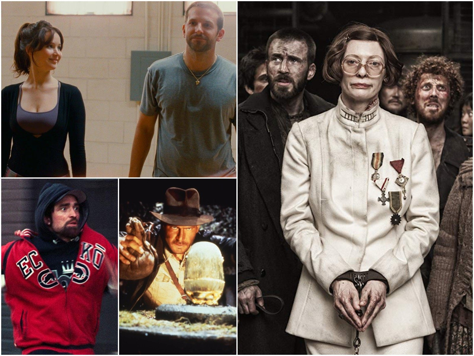 100 Good Movies You Can Watch On Netflix While Stuck At Home Onmilwaukee