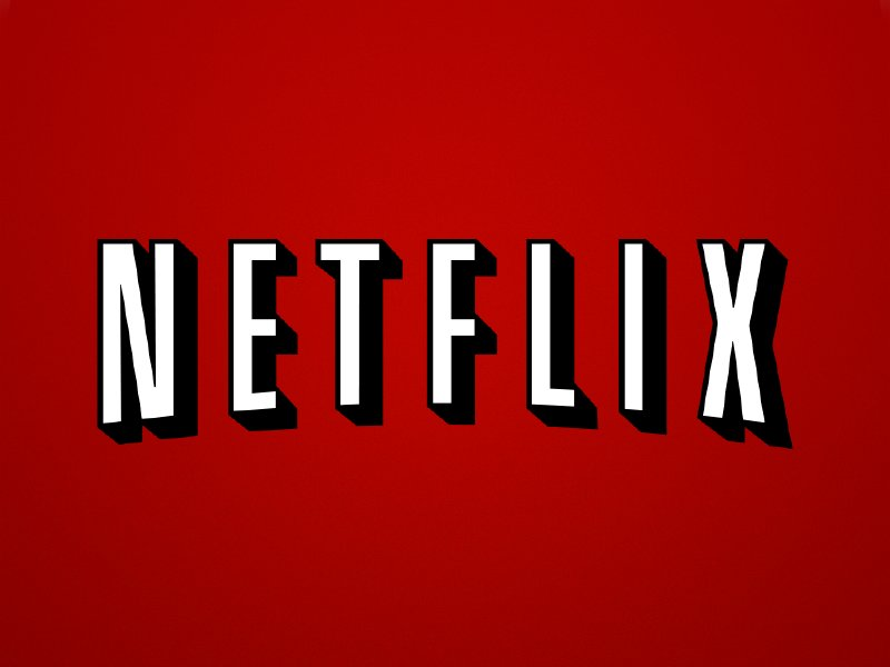 My New Years resolution? Netflix!