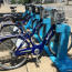 City of Milwaukee and Bublr Bikes install 10 new bike share stations Image