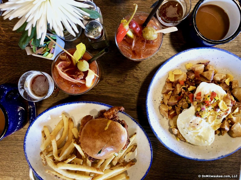 4ba980a9 From doner kebabs to brunch bowls: the menu at Centraal Grand Cafe ...
