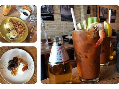 New brunch spots Image