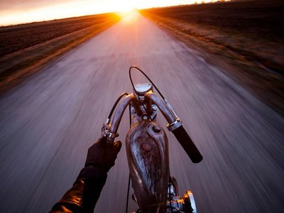 New exhibit brings the open road to the Harley-Davidson Museum