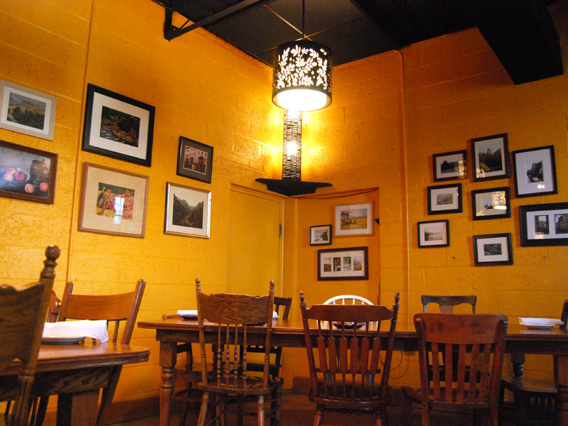 Best paint color for restaurants ideas