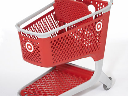 Target hits the mark with new shopping cart design - OnMilwaukee