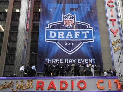 2010 NFL Draft preview