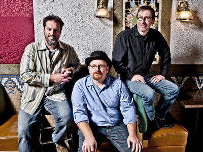 New Harmony Indiana launches second CD on Saturday
