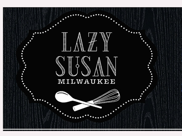 Lazy Susan Milwaukee Impressive The Weekly Nibble Lazy Susan Spins Into Bay View OnMilwaukee