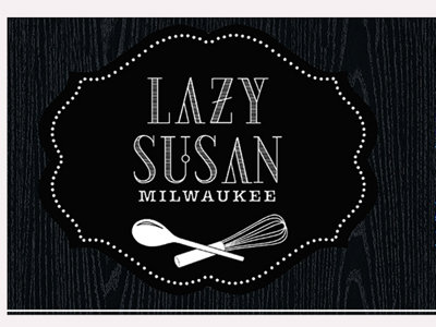 Lazy Susan in Bay View Image