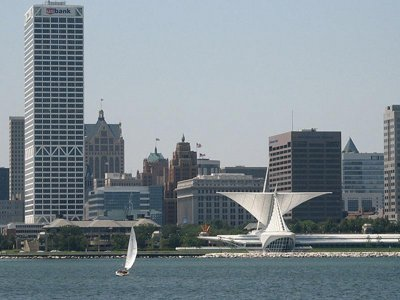 Nicknames for Milwaukee and Wisconsin