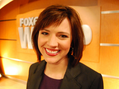 Milwaukee Talks: Nicole Koglin of FOX 6 WakeUp