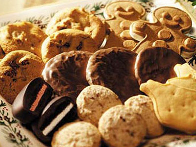 ... : Milwaukee cookie company rich in tradition, taste and good health