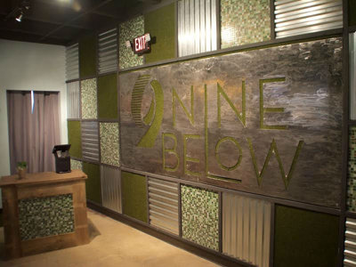Nine Below tavern announces debut of Mini Golf Open tournament