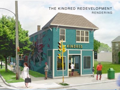 Developer buys Reader's Choice building to house nonprofits Image