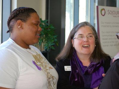 Domestic violence groups welcome Sojourner mobile app