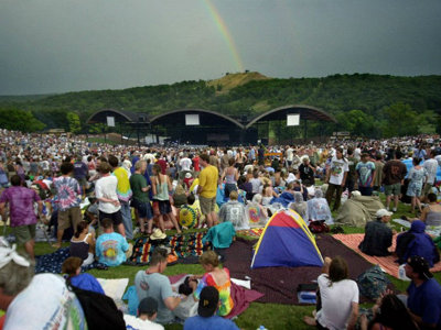 Alpine Valley won't host any concerts this year Image