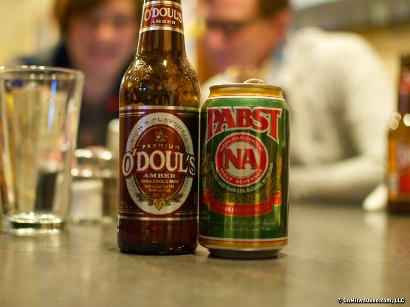 Non alcoholic beer crawl proves fascinating social experiment onmilwaukee - How is non alcoholic beer made ...