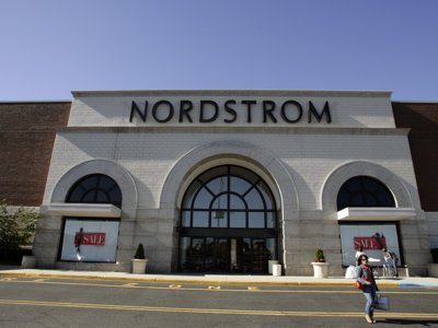Nordstrom at Mayfair