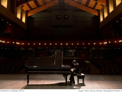 Young pianists hope to find keys to victory in locally hosted competition