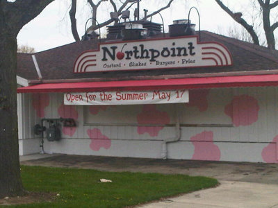 Northpoint opens soon Image