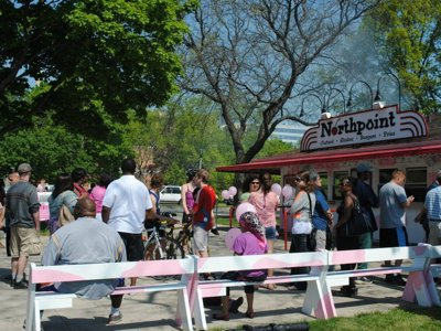 Northpoint Custard opens May 18
