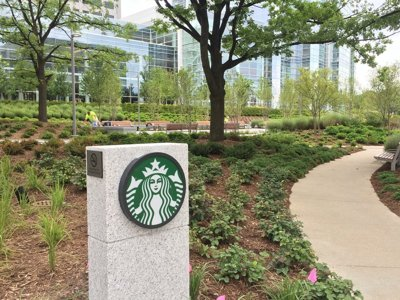 New Starbucks coming to Downtown