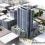 Northwestern Mutual plans 33-story residential, retail and parking tower Image