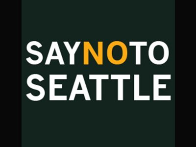 """Challenge offered to 94.5's """"No to Seattle"""" stunt - OnMilwaukee.com"""