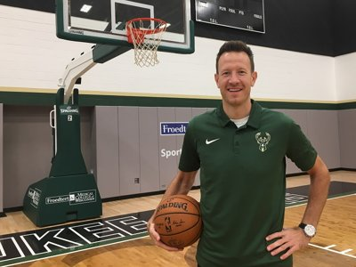 Steve Novak talks Bucks, Downtown development and Milwaukee's NBA reputation