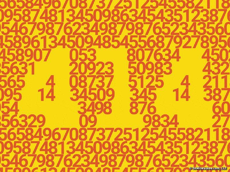 Numerology year 1983 image 4