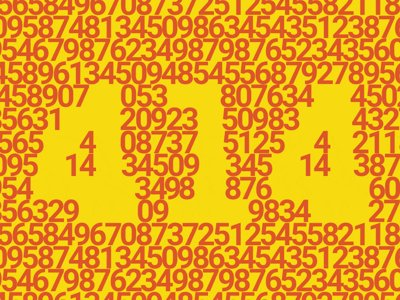 The numerology of 414
