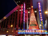 New York's Midtown wears the holidays like no other place in America