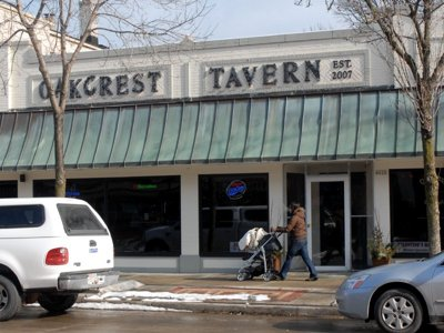 Oakcrest Tavern Image