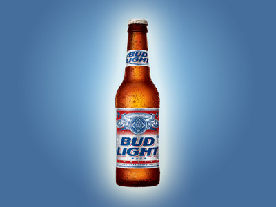 Obama and his Bud Light Image